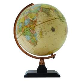 Bradley Junior Globe