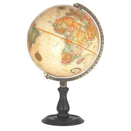 Exeter World Globe